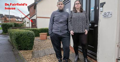 Doctor set for £100,000 payout after neighbour's Ring doorbell camera 'breached privacy'