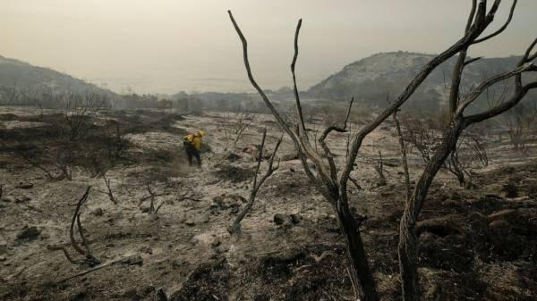 Q&A: La Nina's back and it's not good for parts of dry West