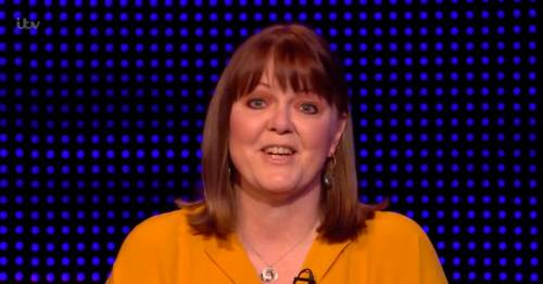 The Chase viewers left gobsmacked by youthful-looking contestant's real age
