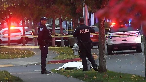 No arrests yet in Tacoma shooting that killed 4