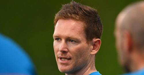 Captain Eoin Morgan confident in England's chances of winning T20 World Cup