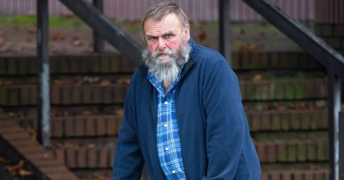 Farmer attacked cyclist with billhook during road rage row after he didn't use bike lane