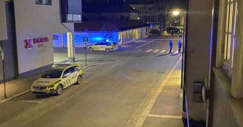 Kongsberg bow and arrow attack: Man goes on rampage in Norway with multiple killed – World News