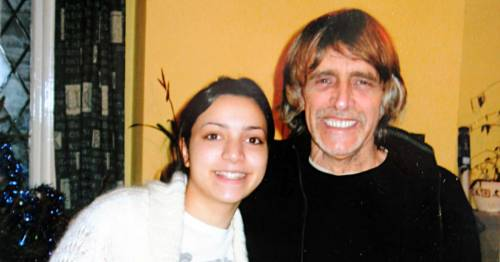 Mystery surrounds death of dad of murdered Brit student Meredith Kercher