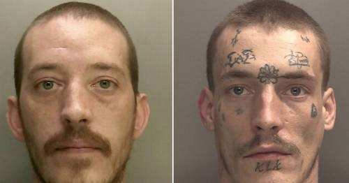 Brothers who hunted down sibling and stabbed him to death through car window jailed