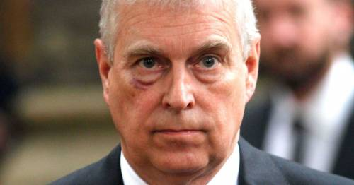 Crucial document Prince Andrew's legal team hope may stop court case will remain secret