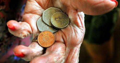 Pensioners will need an extra £2,000 a year to afford basic items post Covid
