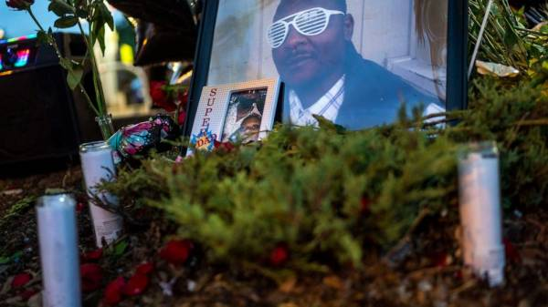 Minneapolis officer charged in pursuit that killed motorist
