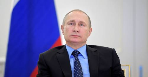Putin boasts hypersonic nukes capable of wiping out US cities are '5 times faster' – World News
