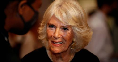 Camilla's tribute to women whose lives were 'brutally ended' like Sarah Everard