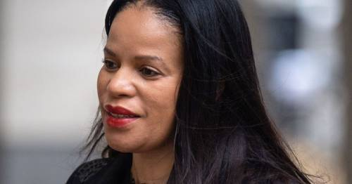 MP Claudia Webbe could face jail after being found guilty of harassing woman