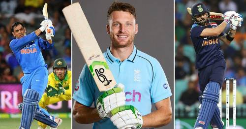 Jos Buttler tipped to replace Virat Kohli as IPL captain and emulate MS Dhoni