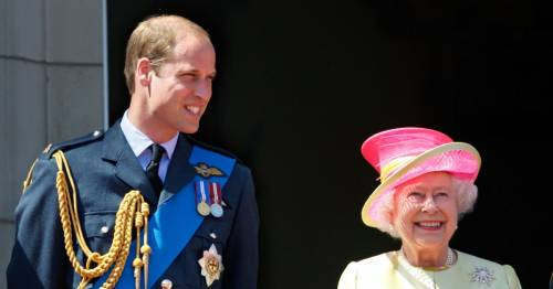 How Prince William is now Queen's 'trusted lieutenant' – Megxit role and top honour