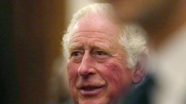 Prince Charles warns of narrow window to face climate change