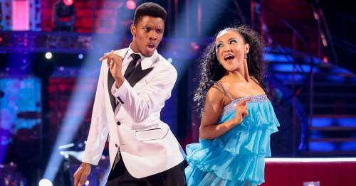 Win tickets to the Strictly Live Tour and an overnight stay in London
