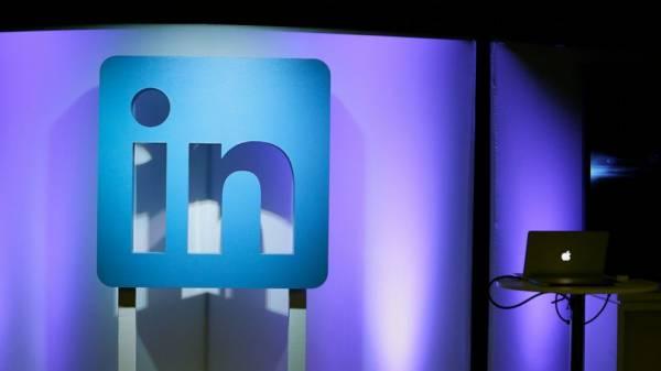 Microsoft shutting down LinkedIn app in China amid scrutiny