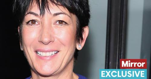 Ghislaine Maxwell set to spend Christmas Day 60th birthday in prison as long trial looms