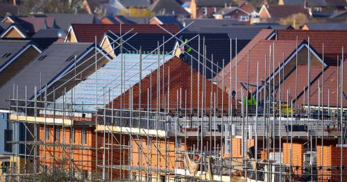 Council house waiting lists could double next year, warn town hall chiefs