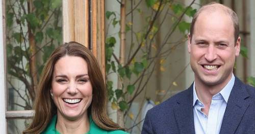 William and Kate's unusual sleeping arrangements – and it's down to their staff