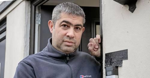 Plumber fears losing home in £100k Ring doorbell privacy dispute with neighbour