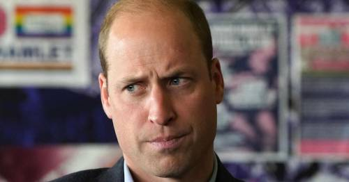 'Prince William has no place lecturing Bezos when they're both greenwashing hypocrites' – Liam Gilliver