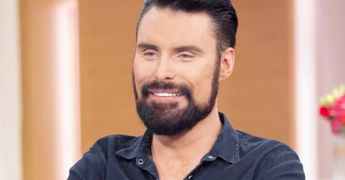 Rylan Clark-Neal makes decision to change name after heartbreaking split from husband