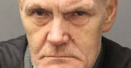 Homeless man jailed after 'brutal' murder of waiter dating back almost 40 years