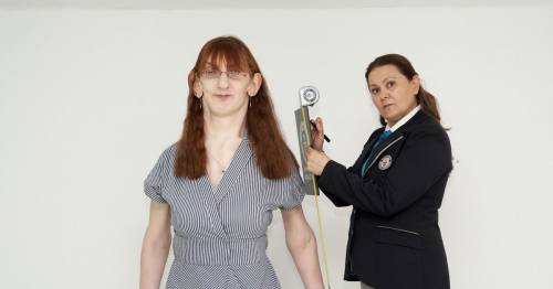 Turkish woman, 24, who is more than 7ft tall named tallest woman in the world – World News