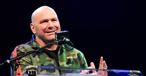 "Dana White explains Tyson Fury's KO of Deontay Wilder ""was exactly what boxing needed"""