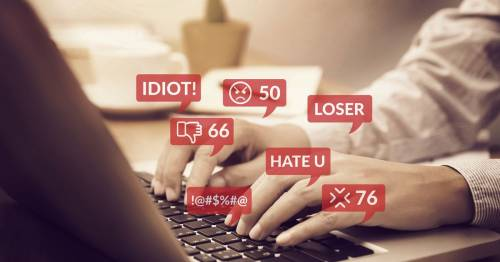 'The online world has become toxic for too many of us - we need change'