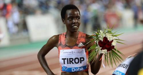 Who is Olympian Agnes Tirop's husband –and what is known about 'suspect' so far?