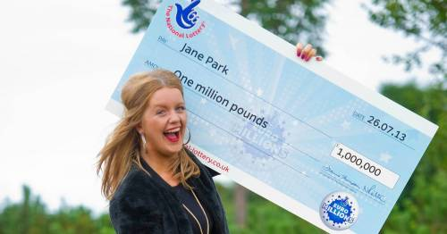 When is the next EuroMillions draw? Record rollover jackpot still up for grabs