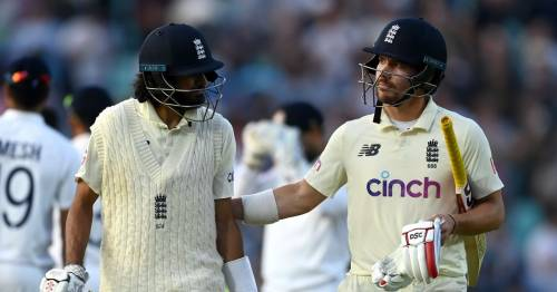 England should have axed Rory Burns and Haseeb Hameed for the Ashes, claims David Lloyd