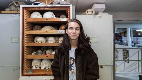 TikTok user sells human bones, ignites ethical debate online