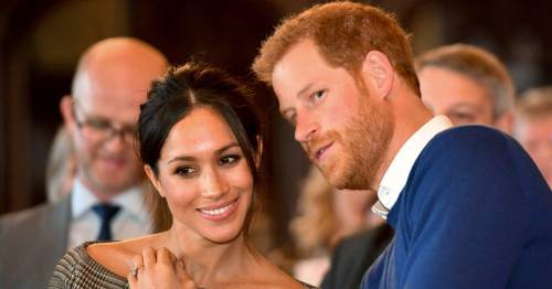 Meghan Markle warned about 'massively extravagant' spending as 'public don't like it'