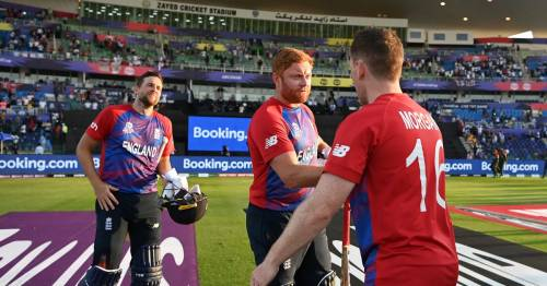 England named as one of two favourites to win T20 World Cup after win vs Bangladesh