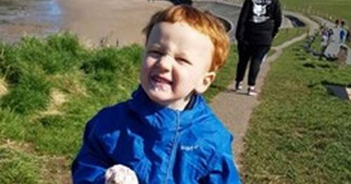 Police arrest four over house explosion that killed boy, 2, after 'pipe was cut'
