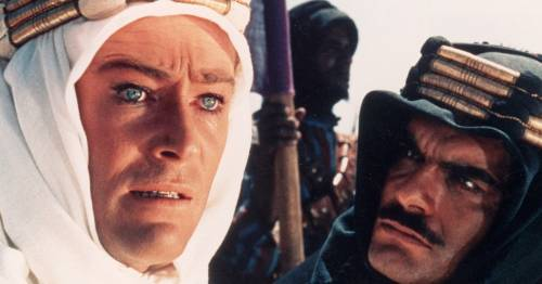 Lawrence of Arabia may have been murdered by British intelligence as crash site dug up